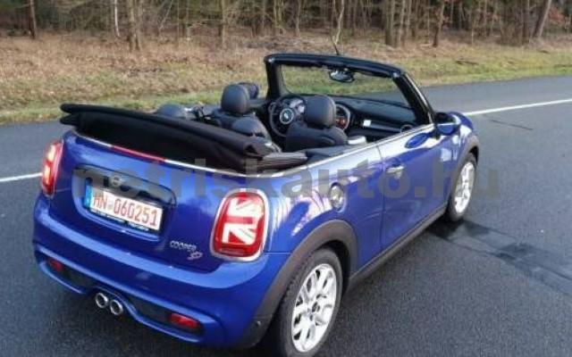 MINI Egyéb személygépkocsi - 1995cm3 Diesel 39895 5/7