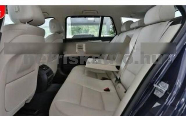 BMW 530 személygépkocsi - 2993cm3 Diesel 105150 12/12
