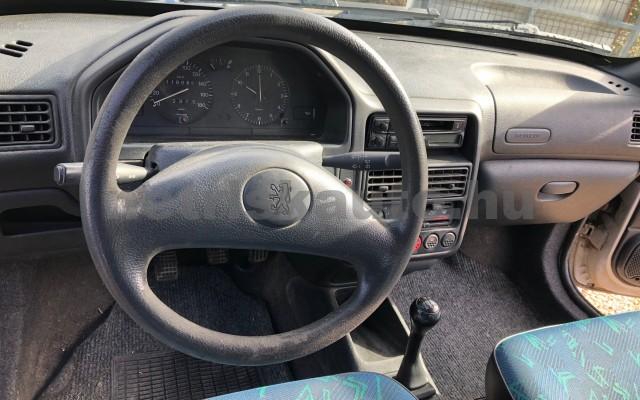 PEUGEOT 106 1.1 XN személygépkocsi - 1124cm3 Benzin 32765 9/12
