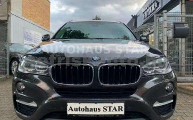 BMW X6 személygépkocsi - 2993cm3 Diesel 55848 2/7