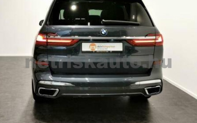 BMW X7 személygépkocsi - 2993cm3 Diesel 105315 5/11