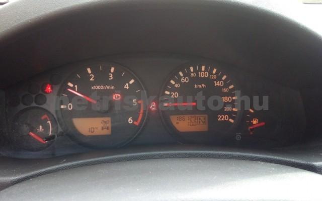 NISSAN 350 Z személygépkocsi - 2488cm3 Diesel 27669 7/12