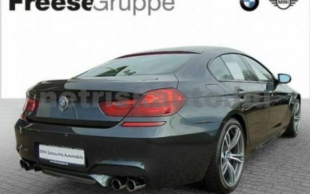 BMW M6 személygépkocsi - 4395cm3 Benzin 55697 3/7