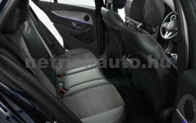 E 400 személygépkocsi - 2925cm3 Diesel 105869 12/12