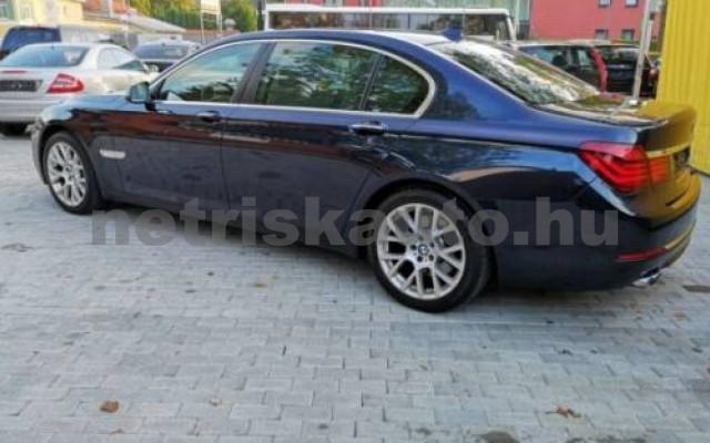 BMW 730 személygépkocsi - 2993cm3 Diesel 55615 7/7