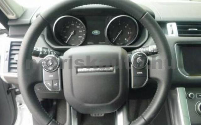 Range Rover személygépkocsi - 2993cm3 Diesel 105597 6/6
