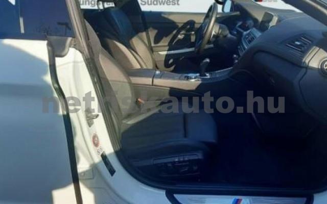 BMW 650 Gran Coupé személygépkocsi - 4395cm3 Benzin 55611 5/7