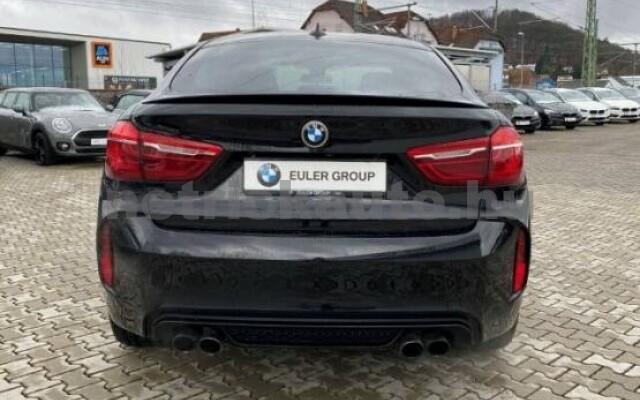 BMW X6 M személygépkocsi - 4395cm3 Benzin 43194 5/7