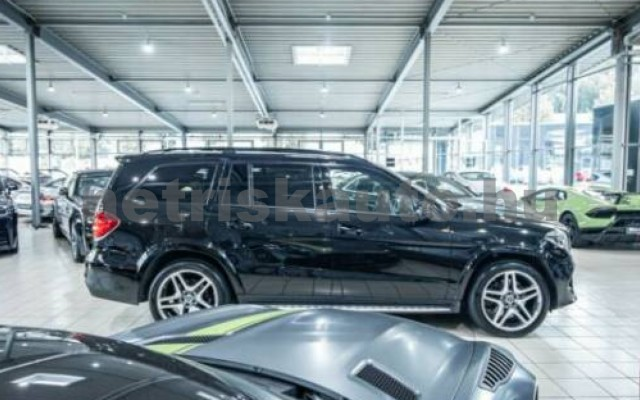 GLS 400 személygépkocsi - 2996cm3 Benzin 106046 5/12