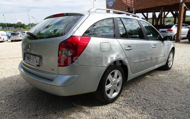 RENAULT Laguna 1.9 dCi Expression személygépkocsi - 1870cm3 Diesel 27468 3/12