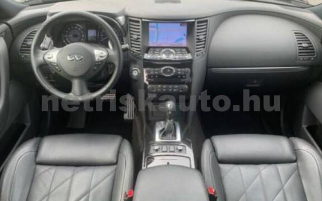 INFINITI QX70 személygépkocsi - 3696cm3 Benzin 110401 10/12