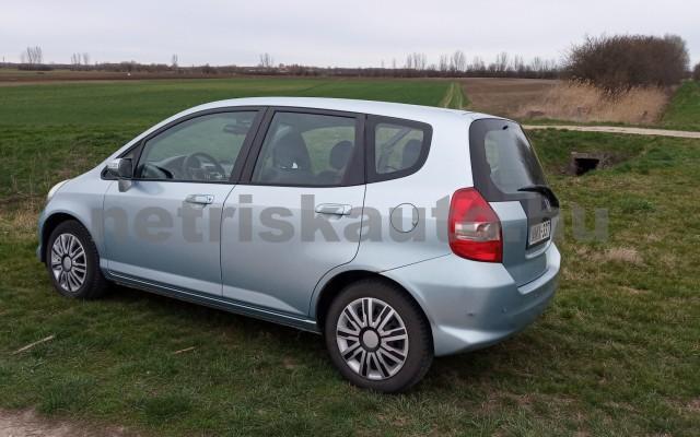 HONDA Jazz 1.4 ES My. 2005 személygépkocsi - 1339cm3 Benzin 37557 6/8