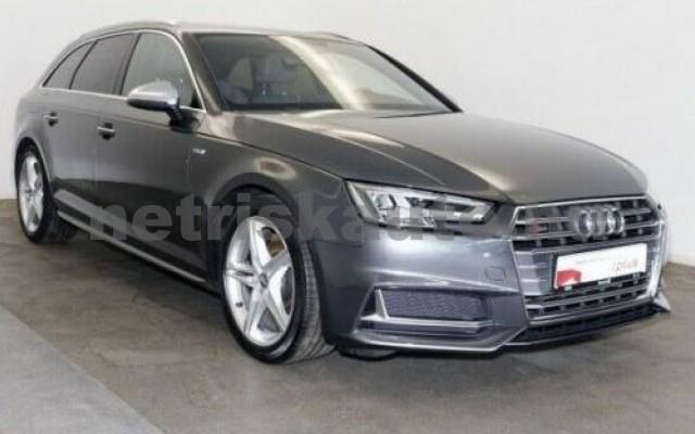 AUDI S4 személygépkocsi - 2995cm3 Benzin 55220 3/7
