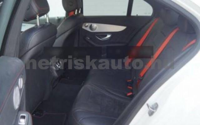 C 43 AMG személygépkocsi - 2996cm3 Benzin 105810 12/12
