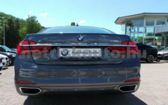 BMW 730 személygépkocsi - 2993cm3 Diesel 55657 6/7