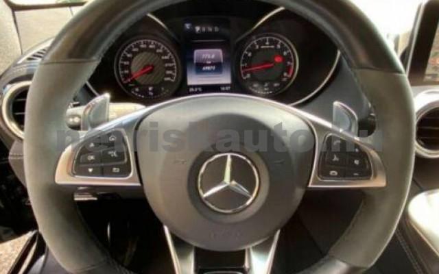 AMG GT 4.0 Aut. személygépkocsi - 3982cm3 Benzin 106075 10/12