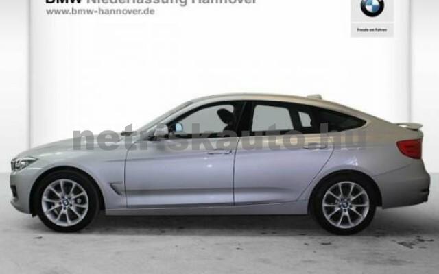 BMW 330 Gran Turismo személygépkocsi - 2993cm3 Diesel 42685 3/7