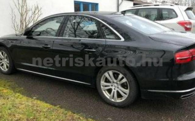 AUDI A8 személygépkocsi - 2967cm3 Diesel 42441 5/7
