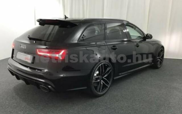 AUDI RS6 személygépkocsi - 3993cm3 Benzin 42501 5/7