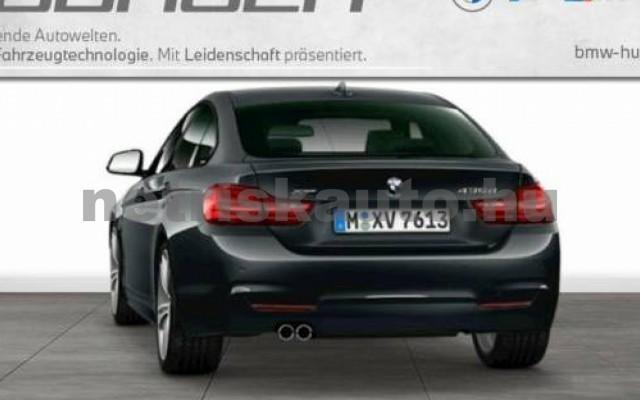 BMW 435 Gran Coupé személygépkocsi - 2993cm3 Diesel 55488 5/7