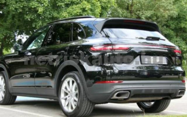 PORSCHE Cayenne személygépkocsi - 2995cm3 Benzin 106292 4/12