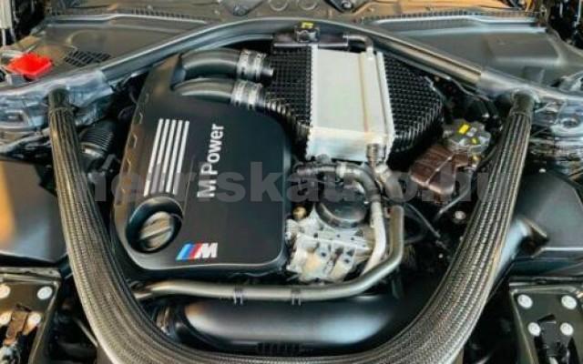 BMW M4 személygépkocsi - 2979cm3 Benzin 110297 12/12