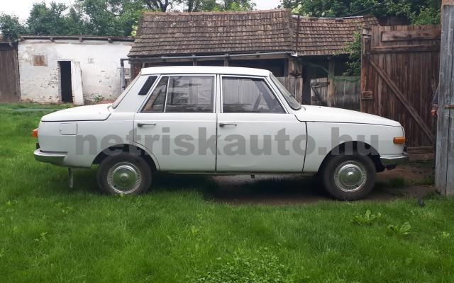 WARTBURG 353 1.0 DL személygépkocsi - 993cm3 Benzin 22499 2/6