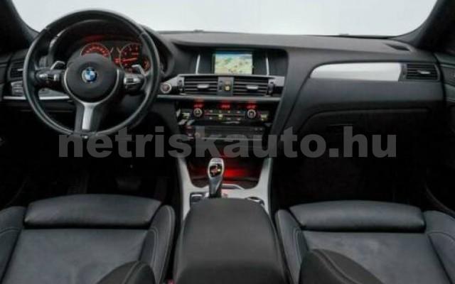 BMW X4 személygépkocsi - 2979cm3 Benzin 105246 8/12