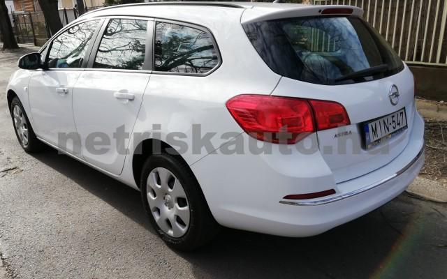 OPEL Astra 1.4 Active személygépkocsi - 1398cm3 Benzin 44719 10/10