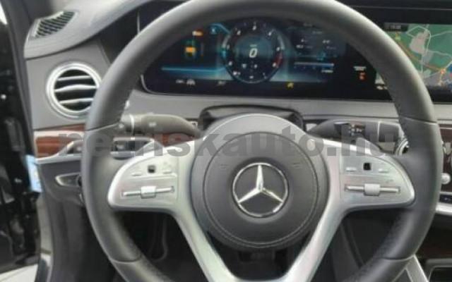 S 400 személygépkocsi - 2925cm3 Diesel 106125 11/12