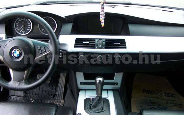 BMW 5-ös sorozat 525d Aut. személygépkocsi - 2497cm3 Diesel 104521 9/12