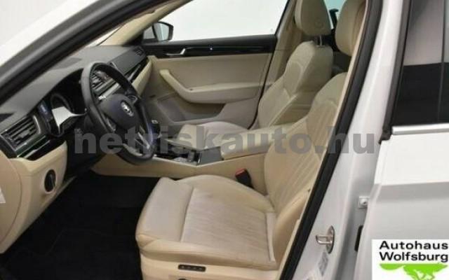 SKODA Superb 1.8 TSI Ambition DSG személygépkocsi - 1798cm3 Benzin 39916 3/7