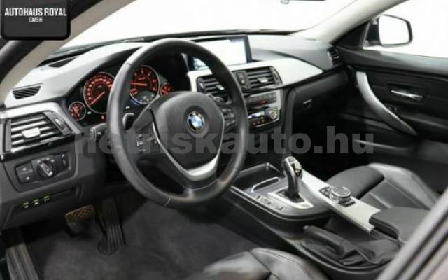 BMW 430 Gran Coupé személygépkocsi - 2993cm3 Diesel 42762 3/7