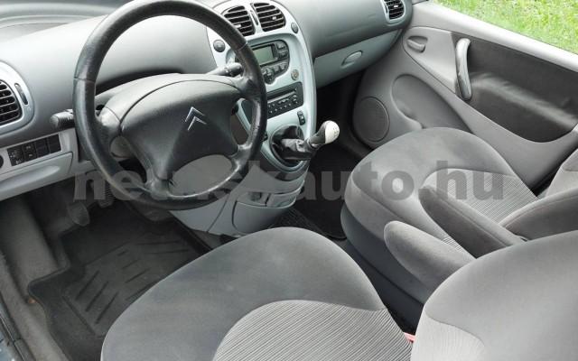 CITROEN Xsara Picasso 1.6 HDi ELIT személygépkocsi - 1560cm3 Diesel 52557 11/30