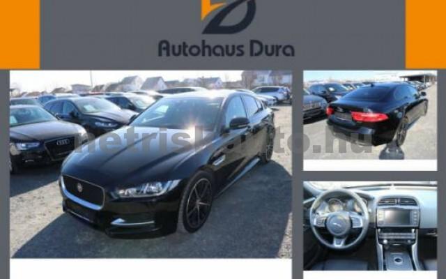 JAGUAR XE személygépkocsi - 1999cm3 Benzin 43377 6/7
