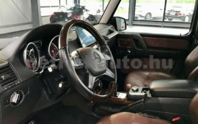 G 500 személygépkocsi - 3982cm3 Benzin 105916 7/12