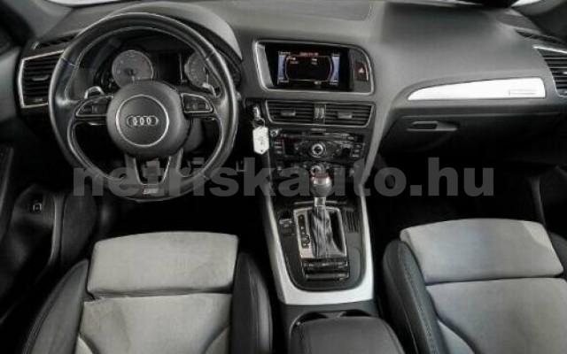AUDI SQ5 személygépkocsi - 2967cm3 Diesel 55250 7/7