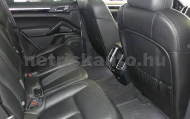 Cayenne személygépkocsi - 4134cm3 Diesel 106288 11/12