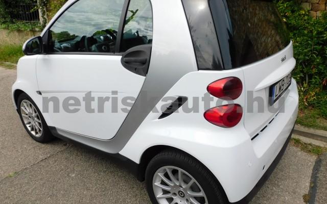 SMART Fortwo 1.0 Micro Hybrid Drive Passion Soft személygépkocsi - 999cm3 Benzin 104530 2/12