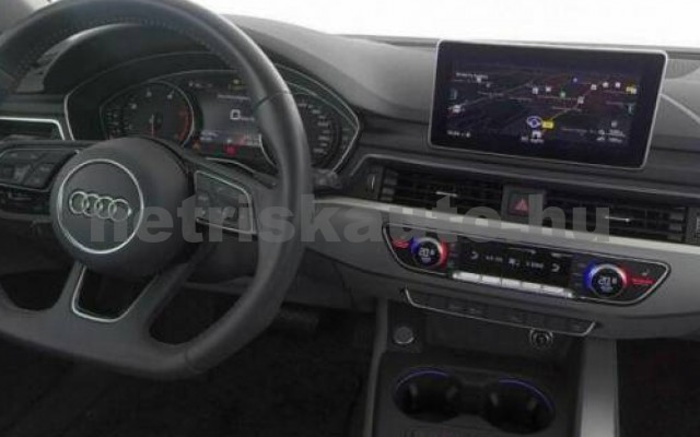 A4 2.0 TDI Basis EDITION S-tronic személygépkocsi - 1968cm3 Diesel 104601 6/8