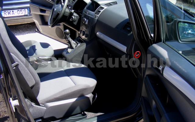 OPEL Zafira 1.6 Enjoy személygépkocsi - 1598cm3 Benzin 44862 12/12