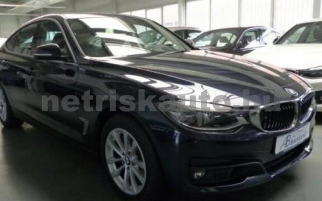 BMW 330 Gran Turismo személygépkocsi - 2993cm3 Diesel 55393 5/7