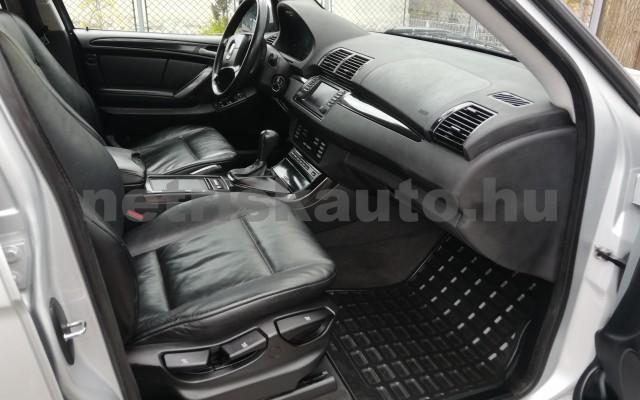 BMW X5 X5 3.0d Aut. személygépkocsi - 2993cm3 Diesel 89217 5/12
