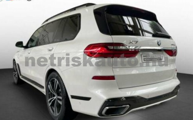 X7 személygépkocsi - 2993cm3 Diesel 105305 3/12