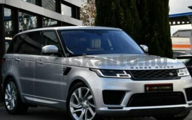 Range Rover személygépkocsi - 2993cm3 Diesel 105591 5/12