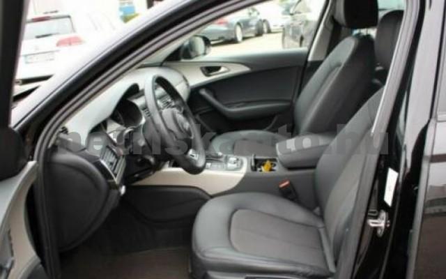 A6 Allroad személygépkocsi - 2967cm3 Diesel 104741 7/12