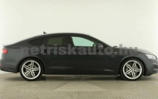 A5 50 TDI Basis quattro tiptronic személygépkocsi - 2967cm3 Diesel 104641 7/12
