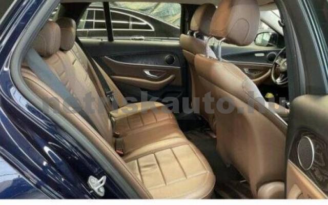 MERCEDES-BENZ E 350 személygépkocsi - 2987cm3 Diesel 105860 7/8