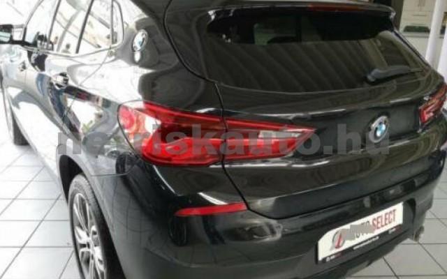 BMW X2 személygépkocsi - 1995cm3 Diesel 110068 3/9