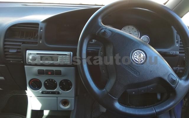 OPEL Zafira 2.0 DTI Comfort személygépkocsi - 1995cm3 Diesel 15799 6/8